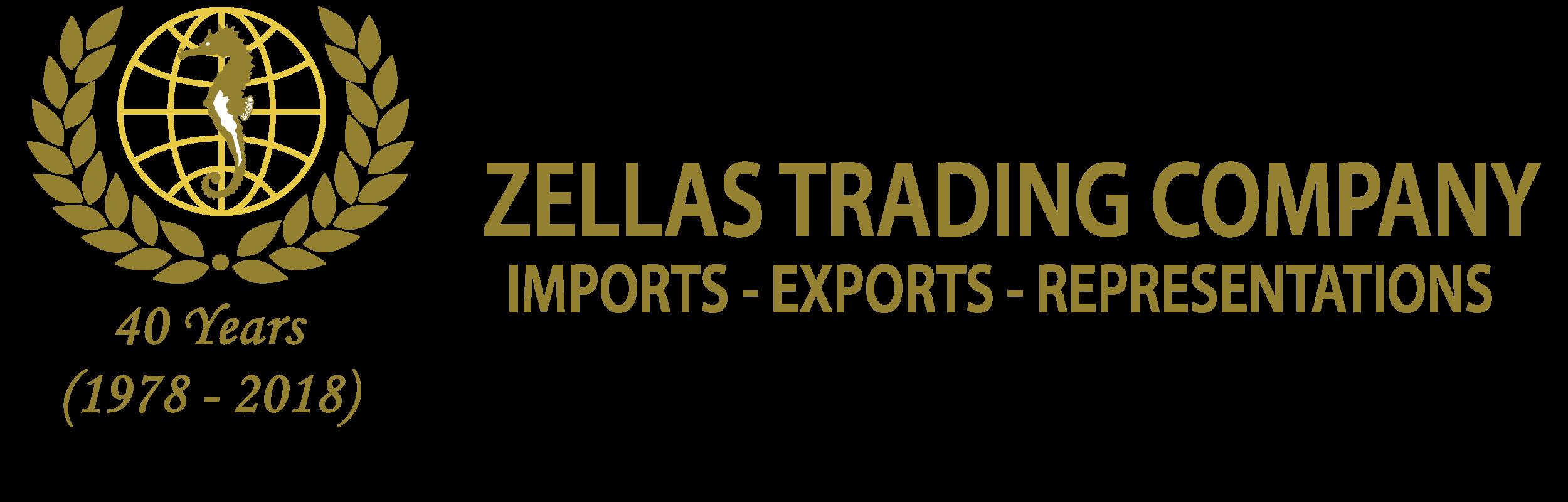 Zellas Trading Company